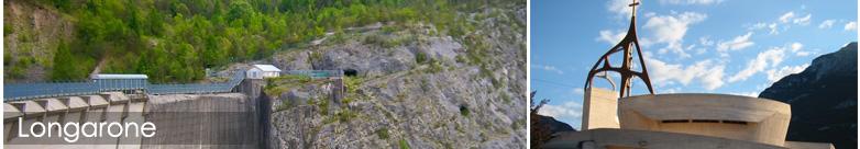 Tour delle Dolomiti - Longarone