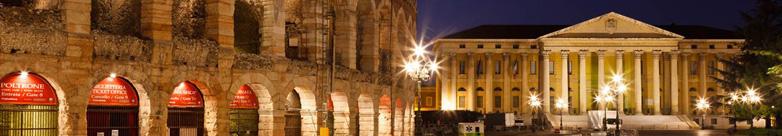 Noleggio Auto con Conducente Trasferimenti Verona
