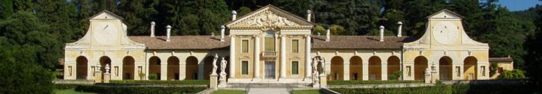 Tour Ville Palladiane Conegliano Limo Service - Villa Barbaro