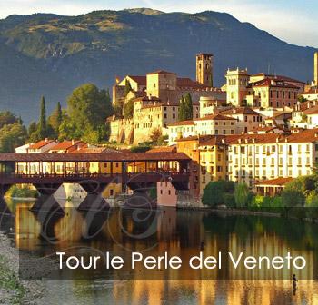Tour Le Perle del Veneto