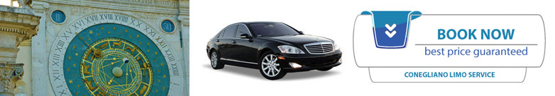 Ask for info or Book Now a Limo Car Service with Driver in Padova