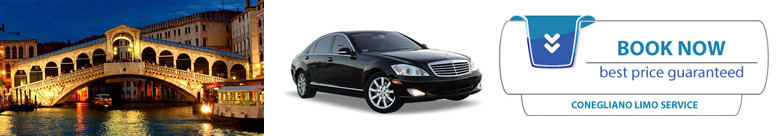 Ask for info or Book Now your Limo Car Service with Driver in Venice