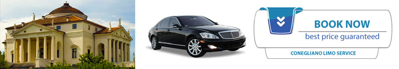 Ask info or Book Now your Limo Car Service in Vicenza