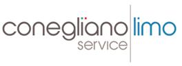 Conegliano Limoservice | Noleggio auto con conducente a Venezia e Treviso | Transfer Aeroporto da e per Venezia, Vicenza, Verona Logo