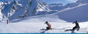 Speciale Transfer Vacanze sulla Neve