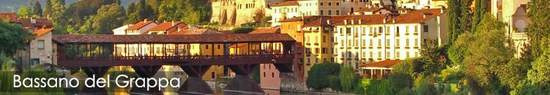 Tour Le Perle del Veneto - Bassano del Grappa - Conegliano Limo Service