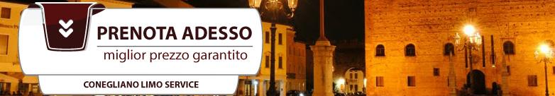 Tour Perle del Veneto - Chiedi info o Prenota Adesso con Conegliano Limo Service