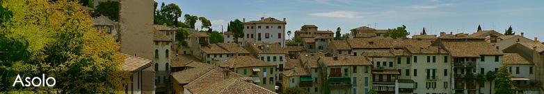 Tour Le Perle del Veneto - Asolo - Conegliano Limo Service