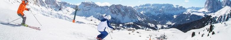 Noleggio Auto con Conducente Cortina d'Ampezzo - NCC Trentino