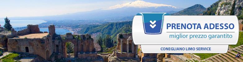 Richiedi informazioni o un preventivo sul tuo noleggio auto con conducente in Italia