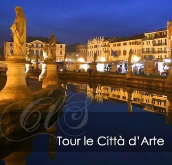 Tour delle Città d'Arte
