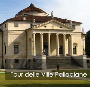 Tour delle Ville Palladiane