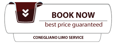 Vinitaly limo car service with driver - Book Now - Best Rates Guaranteed