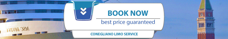 Request a Quote for your Cruise Limo Car Service with Driver at Venice Seaport