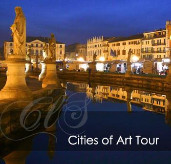 Cities of Art Tour