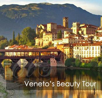 Veneto's Beauty Tour
