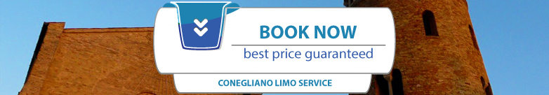 Limo Car Service with Driver Caorle - Best Rates Guaranteed