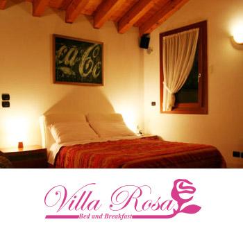 Villa Rosa Bed & Breakfast